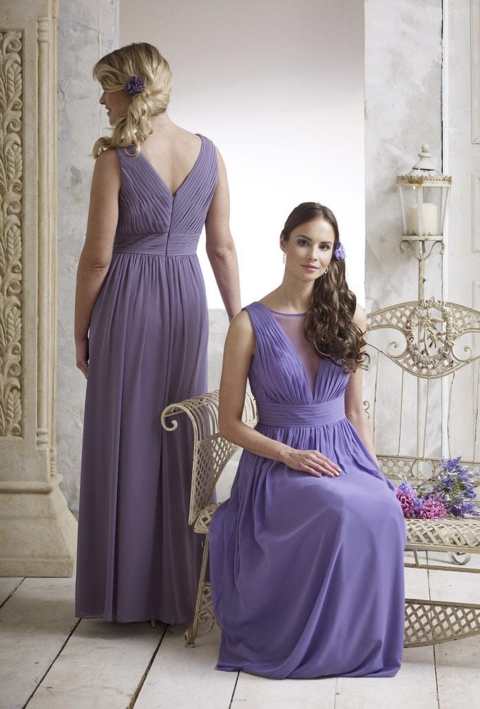 Bridesmaids - To Love and To Cherish